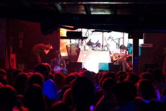 7 argentina show