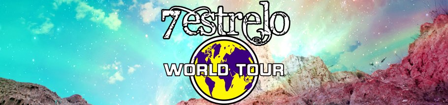 banner world tour