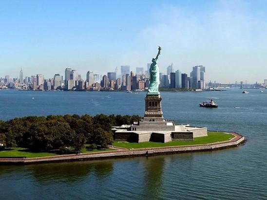 estatua liberdade ny